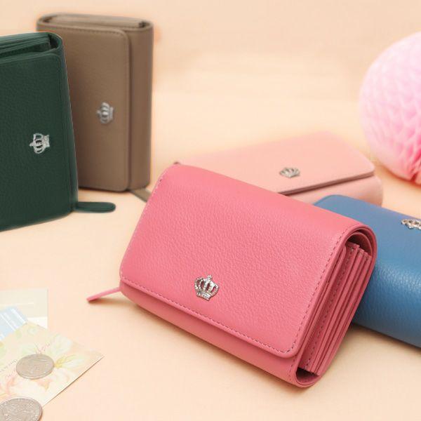 彼女へのクリスマスプレゼントにおすすめなレディースブランドのお財布は傳濱野のリトロです